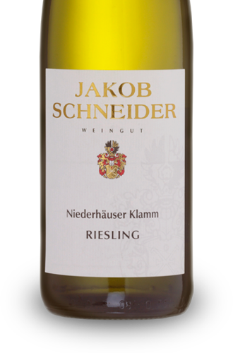 jakob schneider niederh user klamm riesling kabinett 2017. Black Bedroom Furniture Sets. Home Design Ideas