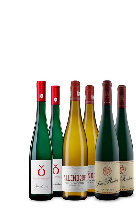 Riesling Best of 2016